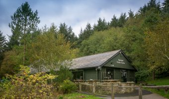 Beacon Fell Country Park - Bowland Visitor Centre