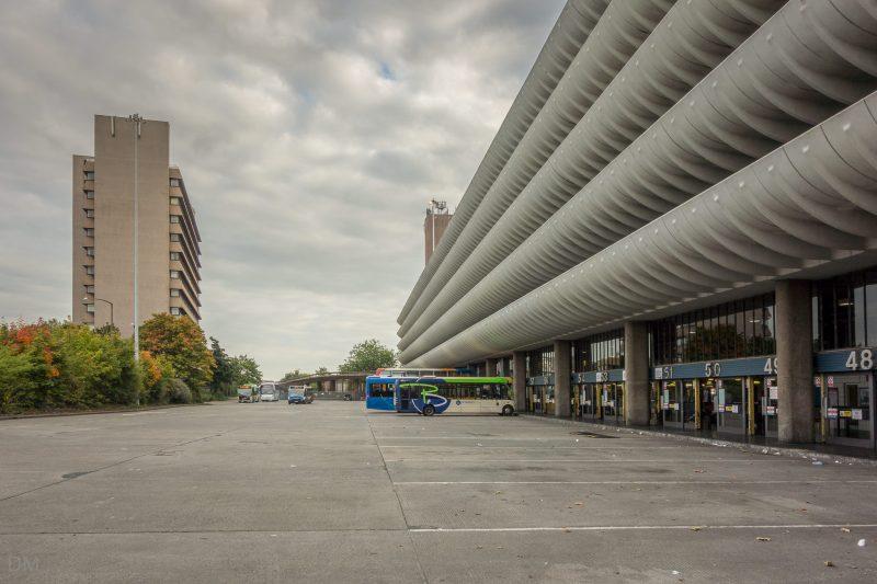 Photo of Preston Bus Station, Preston, Lancashire.